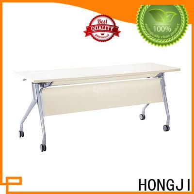 HONGJI wooden office desk trader for school