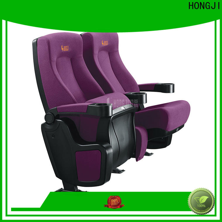 fashionable home cinema chairs hj16c competitive price for theater