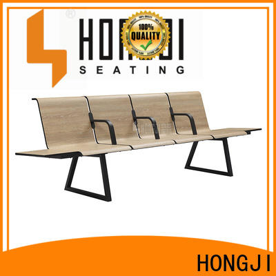HONGJI h75a3 reception area chairs design