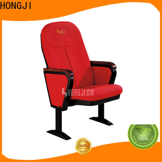 HONGJI high-end Church Seating supplier for sale