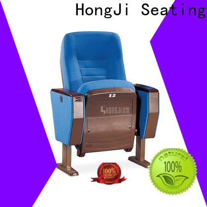 unparalleled red leather theater chairs factory for university classroom