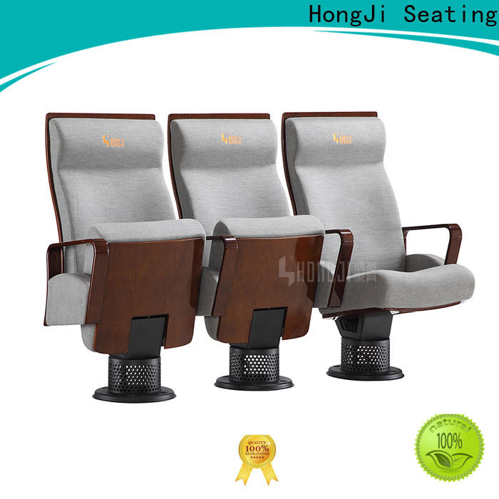 outstanding durability 4 chair theater seating newly style supplier for office furniture