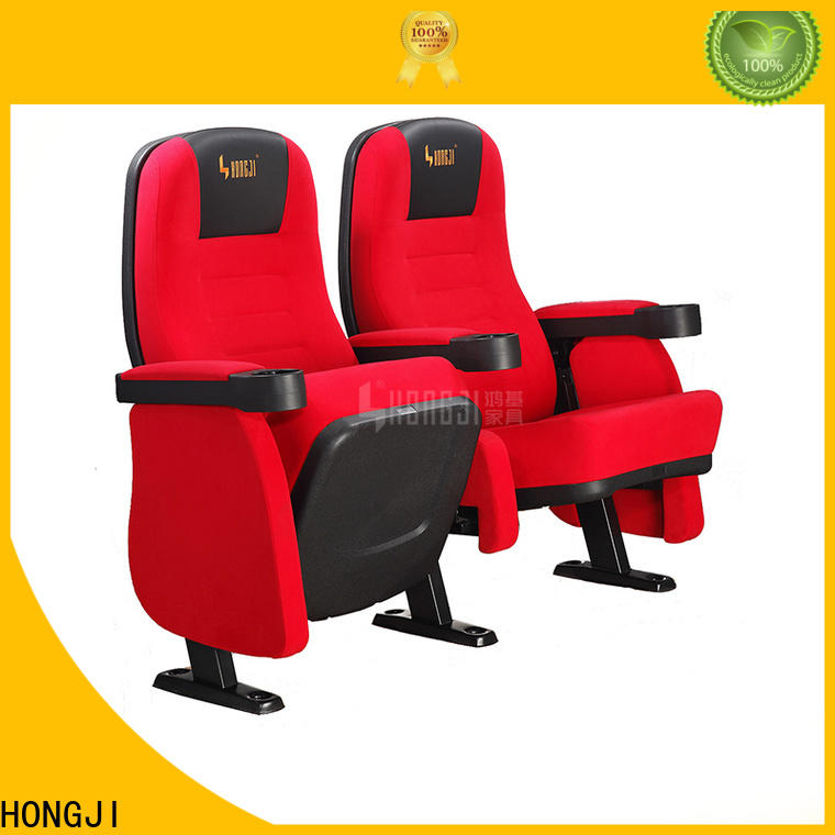 HONGJI hj9962 theater seating competitive price for theater