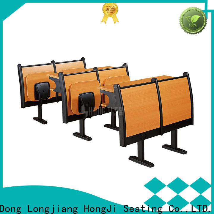 ISO9001 certified school desk dimensions tc953 manufacturer for university