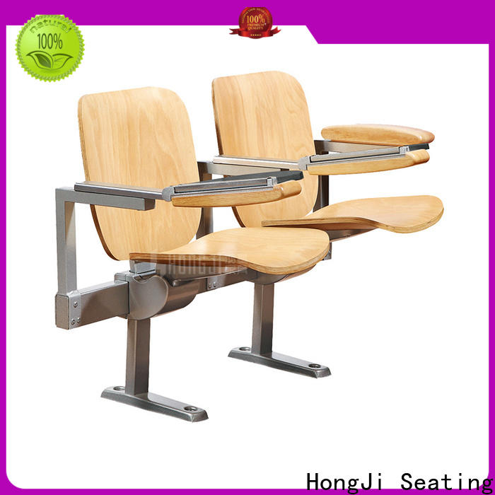 HONGJI tc930 metal school desk factory for high school
