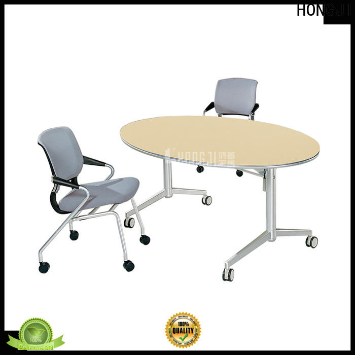 super quality white office desk hd04a1 from China for classroom