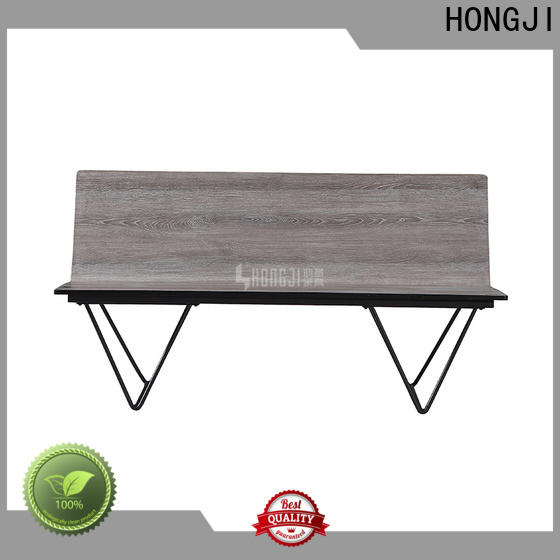 HONGJI European style waiting chairs for hospital for bank