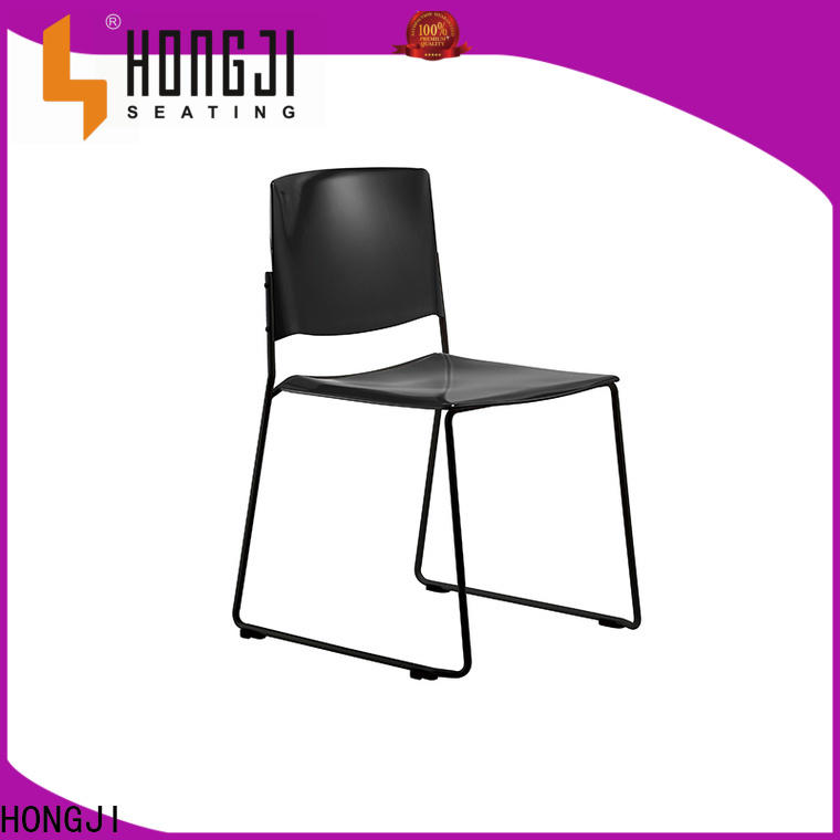 HONGJI minimalist office furniture chairs manufacturer for conference