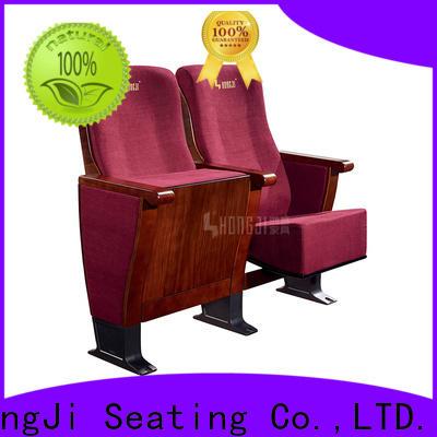 excellent auditorium seating design standards high-end factory for cinema