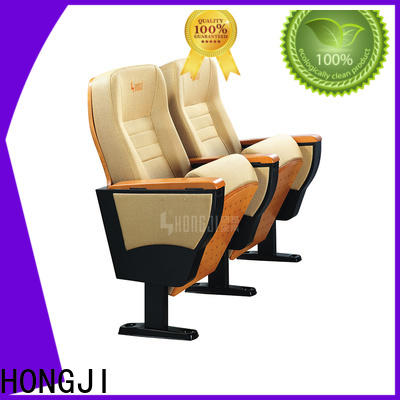 excellent soft leather theater chairs elegant factory for university classroom