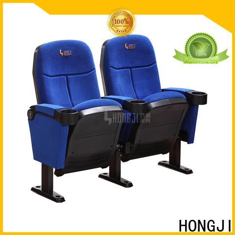 fashionable moving chairs movie theaters oem factory for cinema