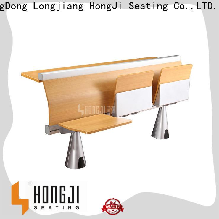 ISO9001 certified class desk tc001b for high school