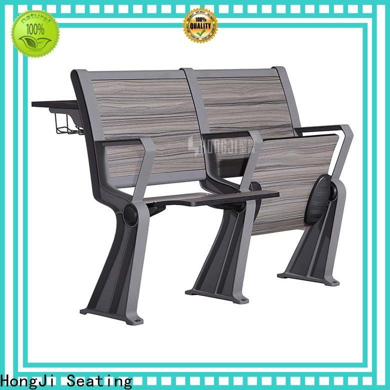 HONGJI tc005 elementary school furniture supplier for school