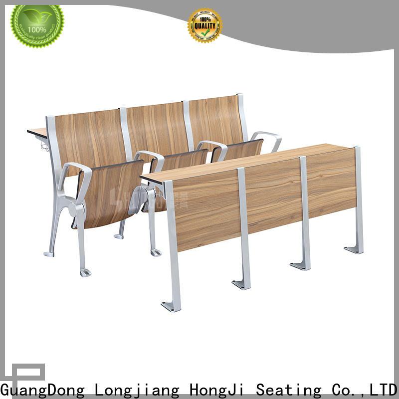 HONGJI tc930 classroom desk supplier for university