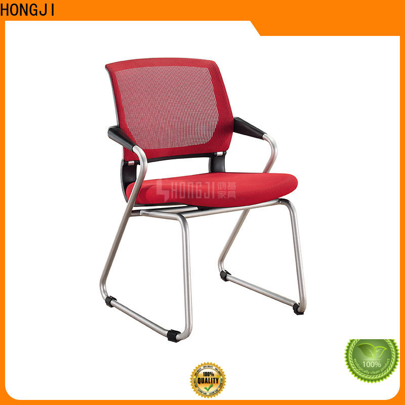 HONGJI gwc03 training chair supplier for conference