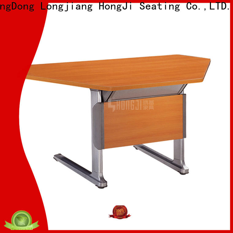 HONGJI hd10a large office desk from China for student