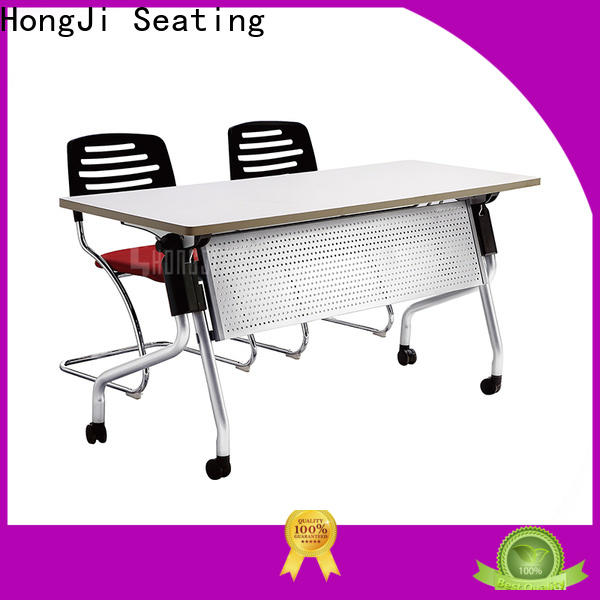 foldable large office desk hd04a1 trader for student
