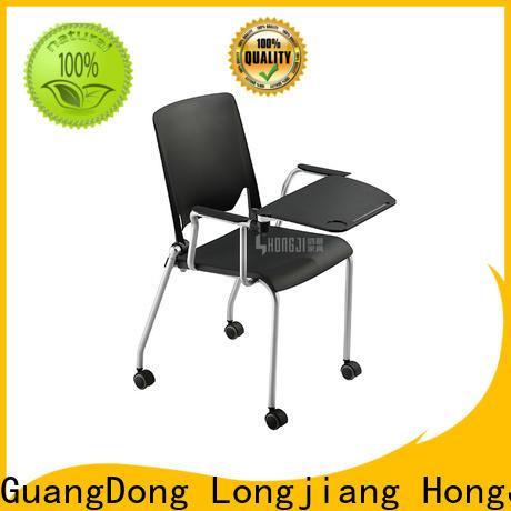HONGJI stackable office chair