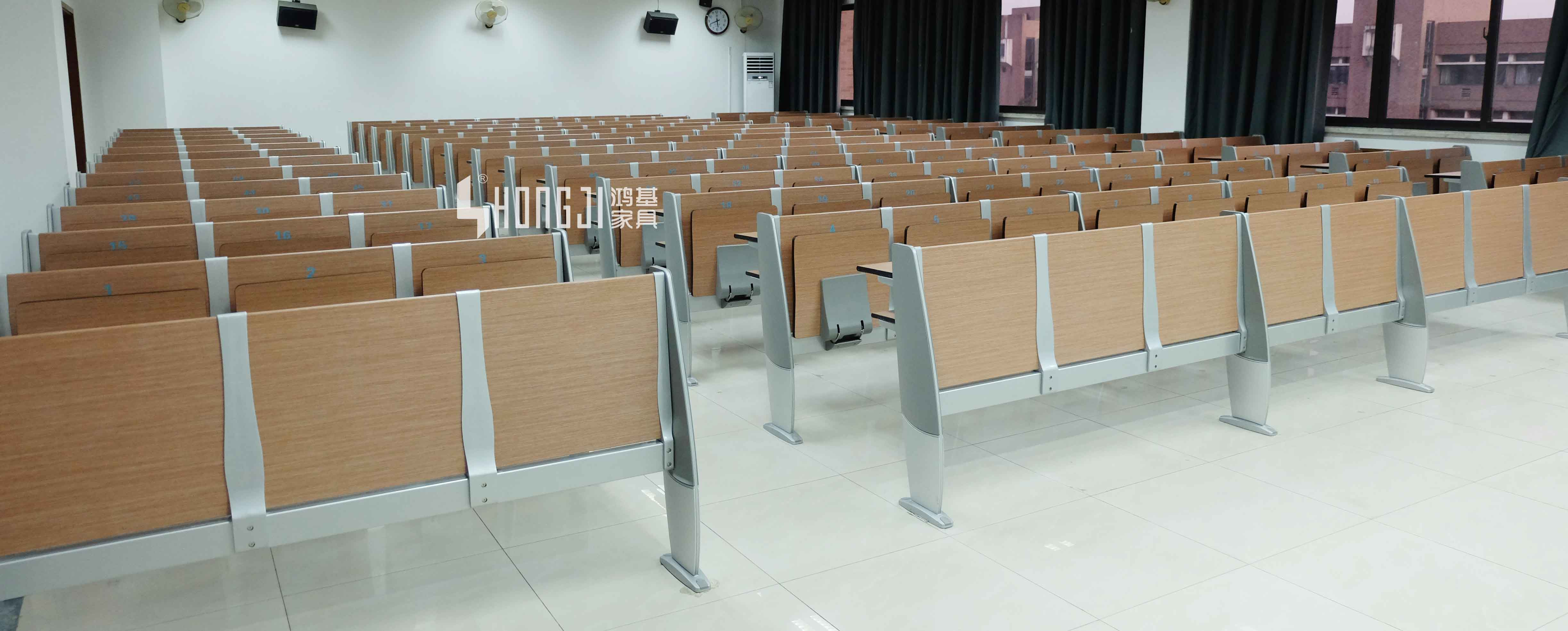 HONGJI ISO14001 certified classroom furniture factory for school-12