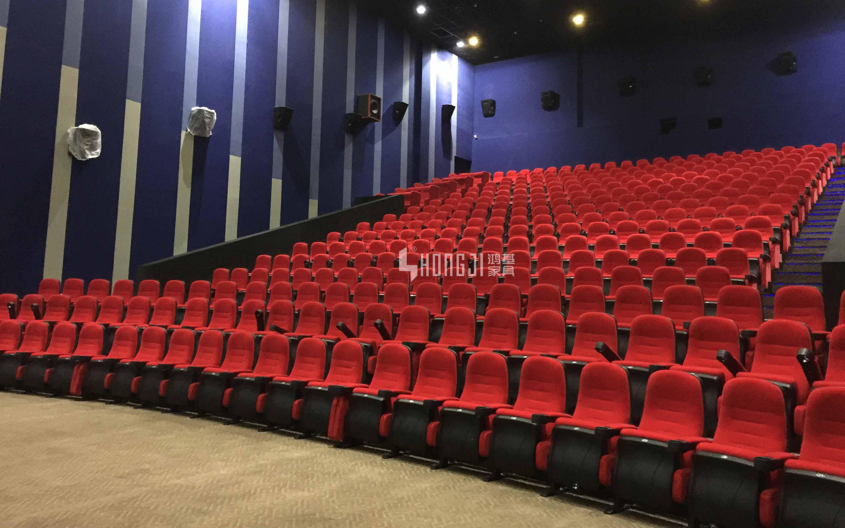 fashionable home theater seating hj9505b factory for importer-15