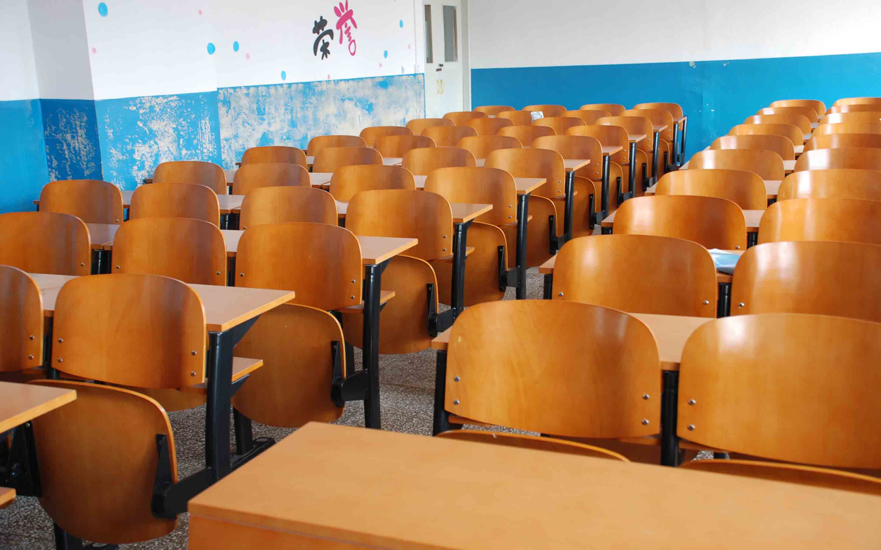 HONGJI ISO9001 certified primary school furniture supplier for high school-14