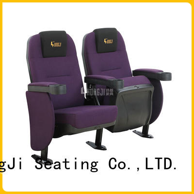 exquisite movie theater recliners for sale hj95 factory for sale