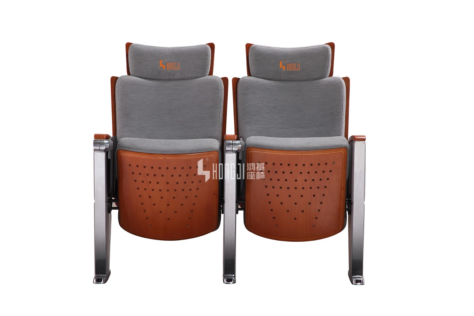 HONGJI outstanding durability stackable church chairs for sale factory for sale-9