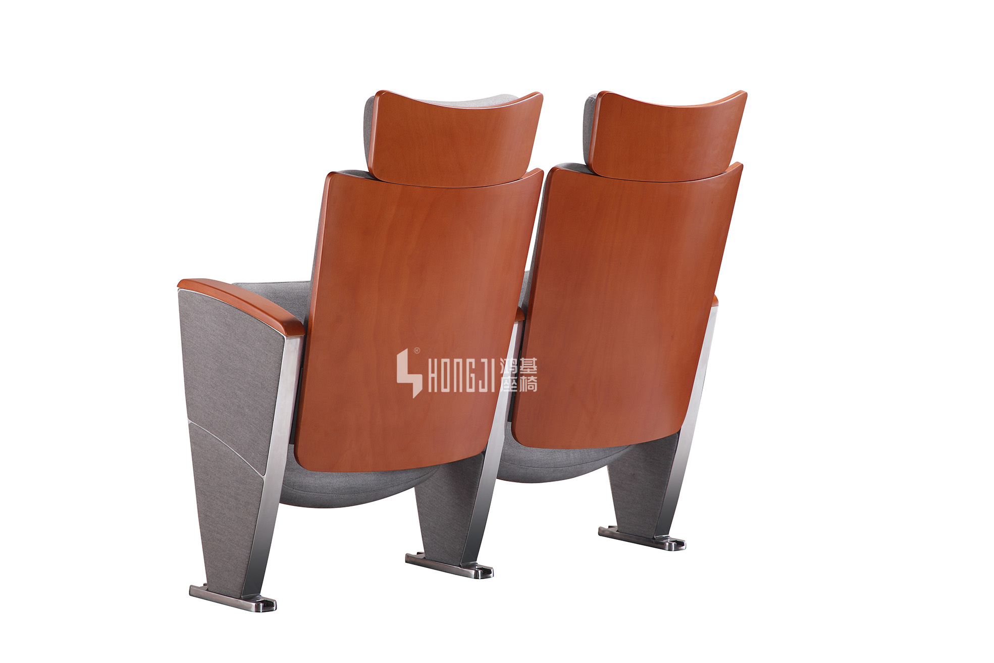 HONGJI outstanding durability stackable church chairs for sale factory for sale-11