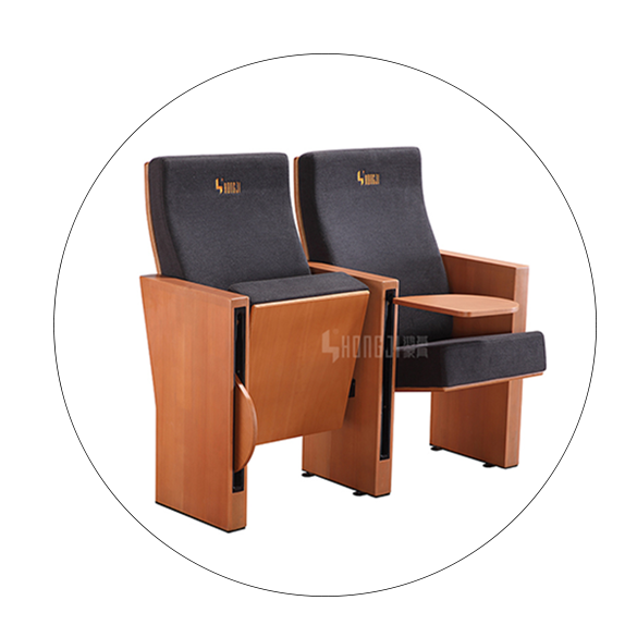 elegant real theater seats manufacturer for office furniture HONGJI-5