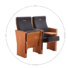 elegant real theater seats manufacturer for office furniture HONGJI
