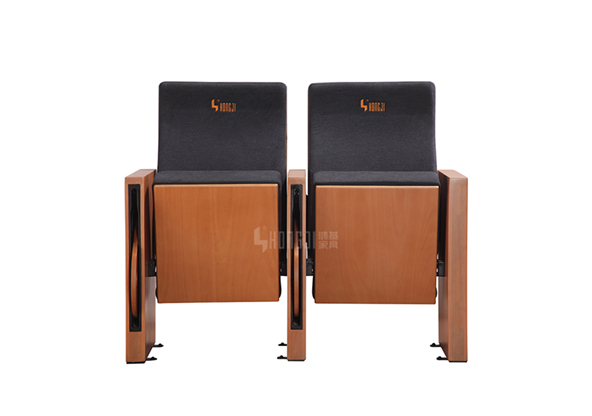 elegant real theater seats manufacturer for office furniture HONGJI-9