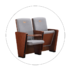 HONGJI unparalleled media room theater seating manufacturer for sale