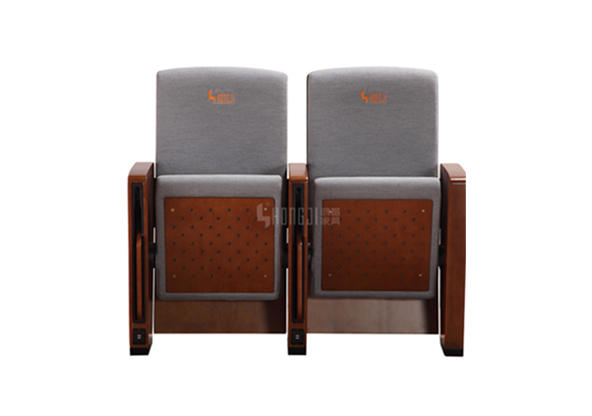 HONGJI aluminium small theater chairs table office