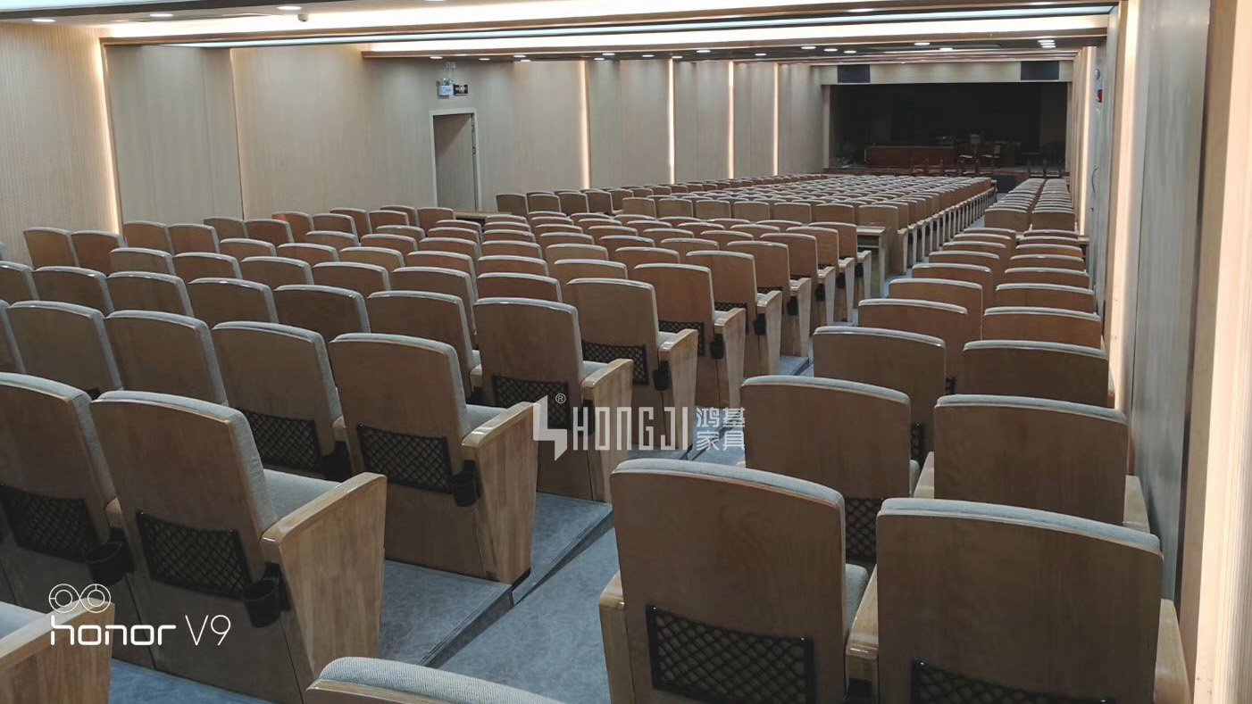 HONGJI newly style commercial theater seating manufacturers manufacturer for cinema-14