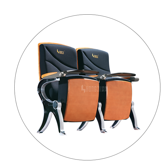 HONGJI real theater seats factory for sale-5