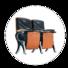 HONGJI elegant unique theater seating manufacturer for sale