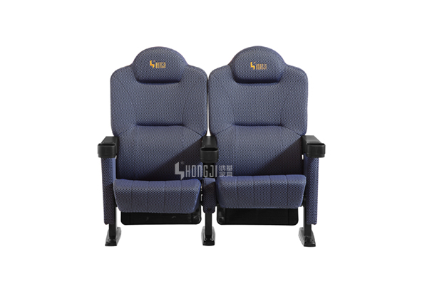 elegant theater room furniture hj815b directly factory price for cinema-9