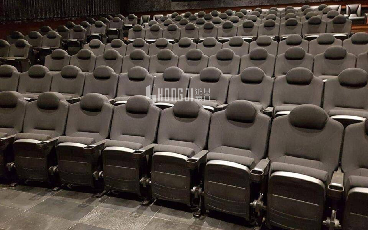 HONGJI hj95 cinema seats competitive price for cinema-14