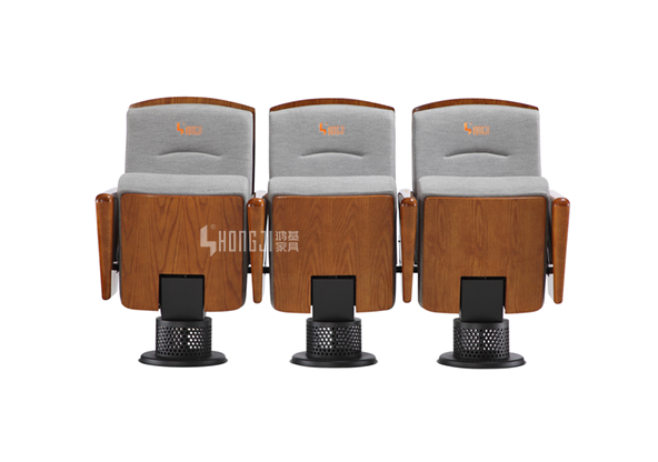 HONGJI high-end 4 person theater seating manufacturer for sale-9