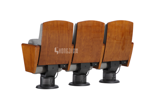 HONGJI high-end 4 person theater seating manufacturer for sale-11