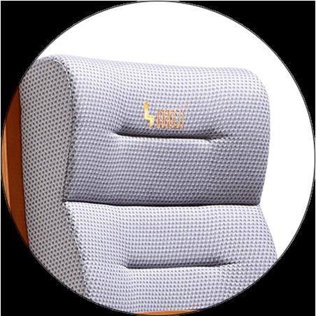 HONGJI elegant lecture hall seating manufacturer for sale-6