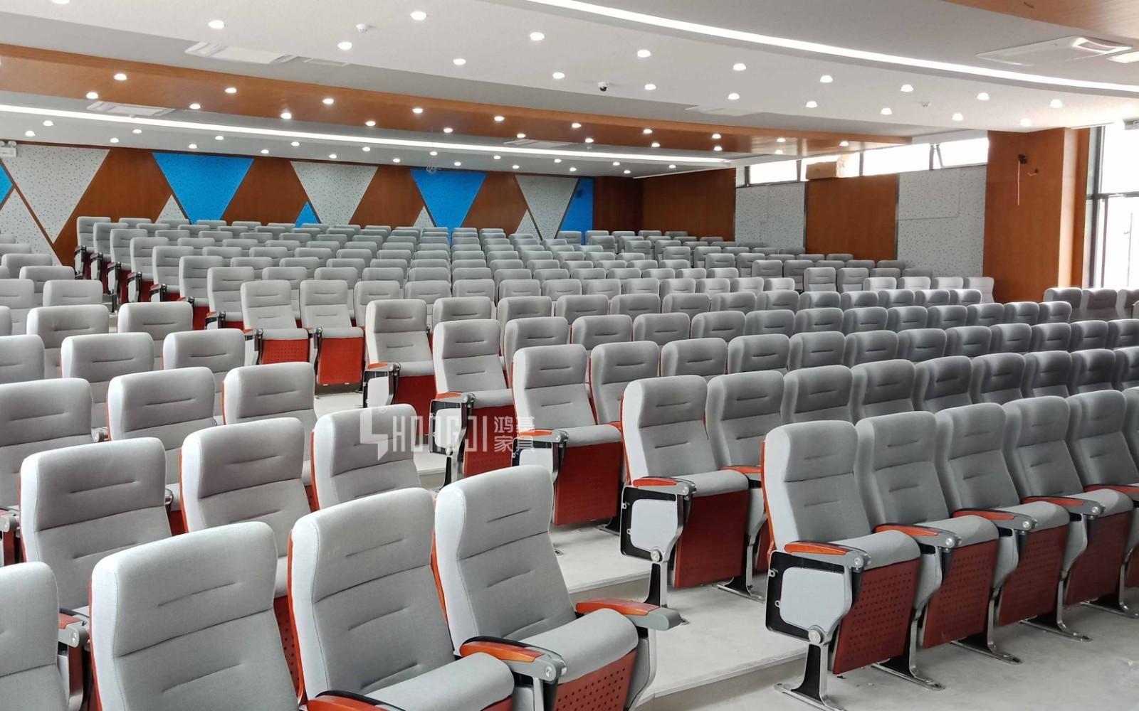 HONGJI elegant lecture hall seating manufacturer for sale-13