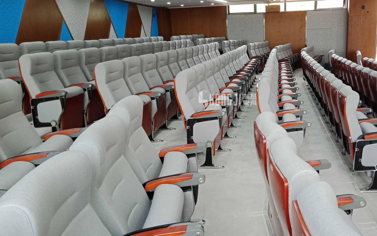 HONGJI elegant lecture hall seating manufacturer for sale-14