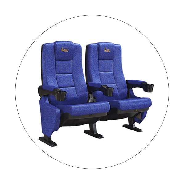 HONGJI hj93b home cinema chairs factory for theater-5