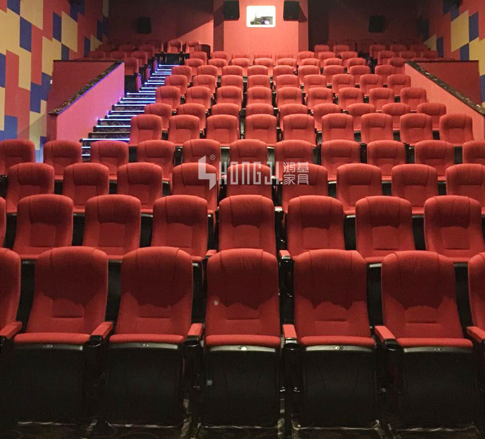HONGJI hj93b home cinema chairs factory for theater-13