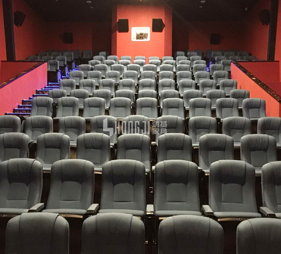 HONGJI hj93b home cinema chairs factory for theater-14