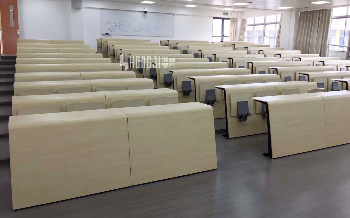 ergonomic school tables and chairs tc991d supplier for high school-13