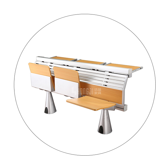 HONGJI tc010 school desk and chair set supplier fpr classroom-5