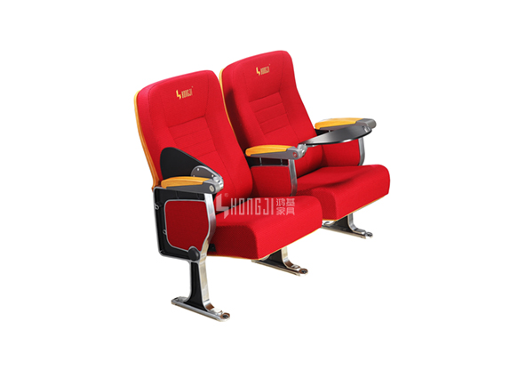 HONGJI outstanding durability 4 piece theater seating supplier for cinema-9