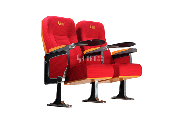 HONGJI outstanding durability 4 piece theater seating supplier for cinema-10